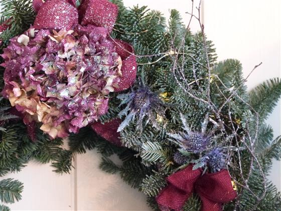 The Flower Hut Florist